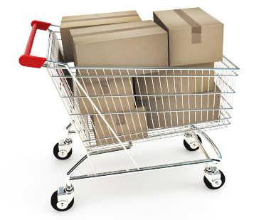 What are the popular categories in Bulk Purchase Scenario?